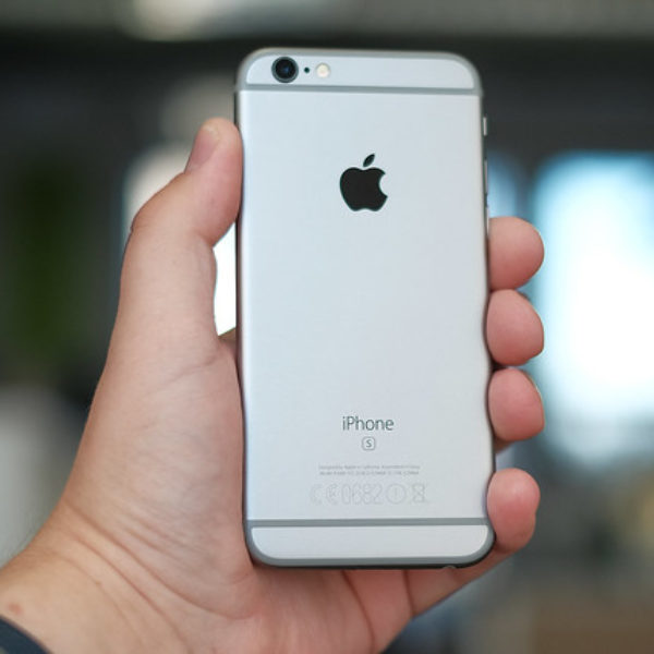 Apple iPhone 6s full phone specifications