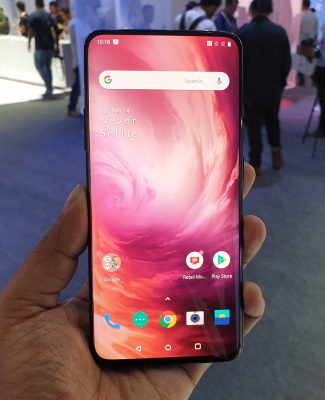 Oneplus 7 pro full phone specifications