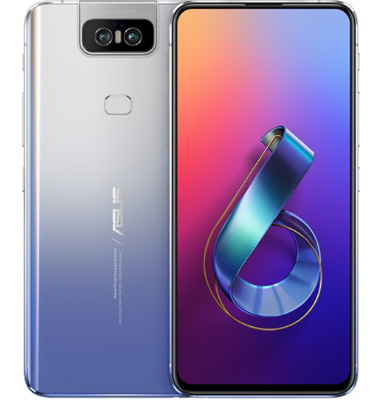 Asus ZenFone 6 (ZS630KL) full phone specification