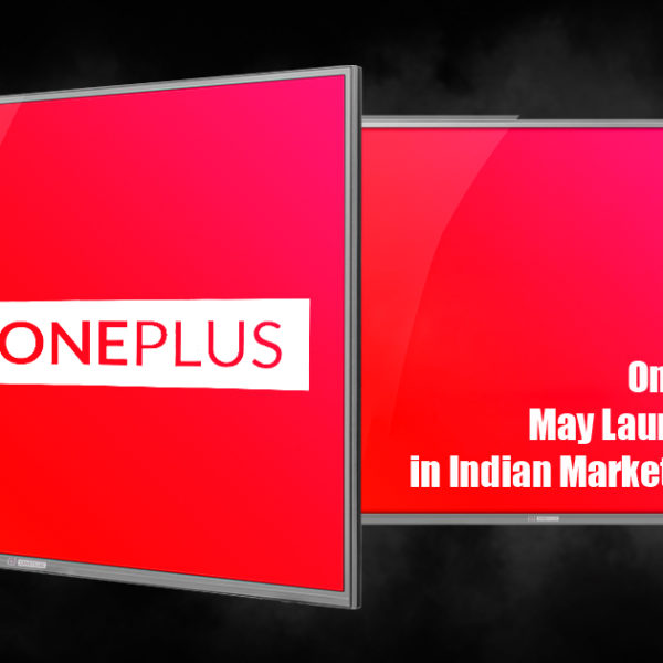 OnePlus TV may launch soon in Indian market