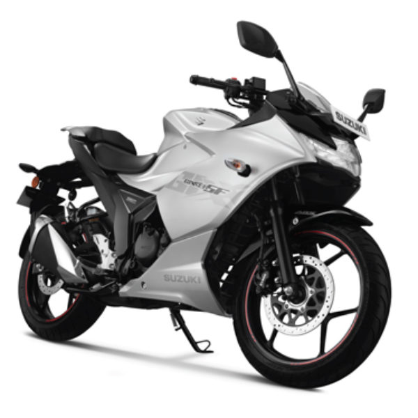 Suzuki gixxer sf 150 feature and accessories