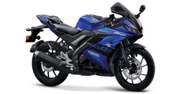 Yamaha R15 V3 Review, Mileage, Price, Specifications