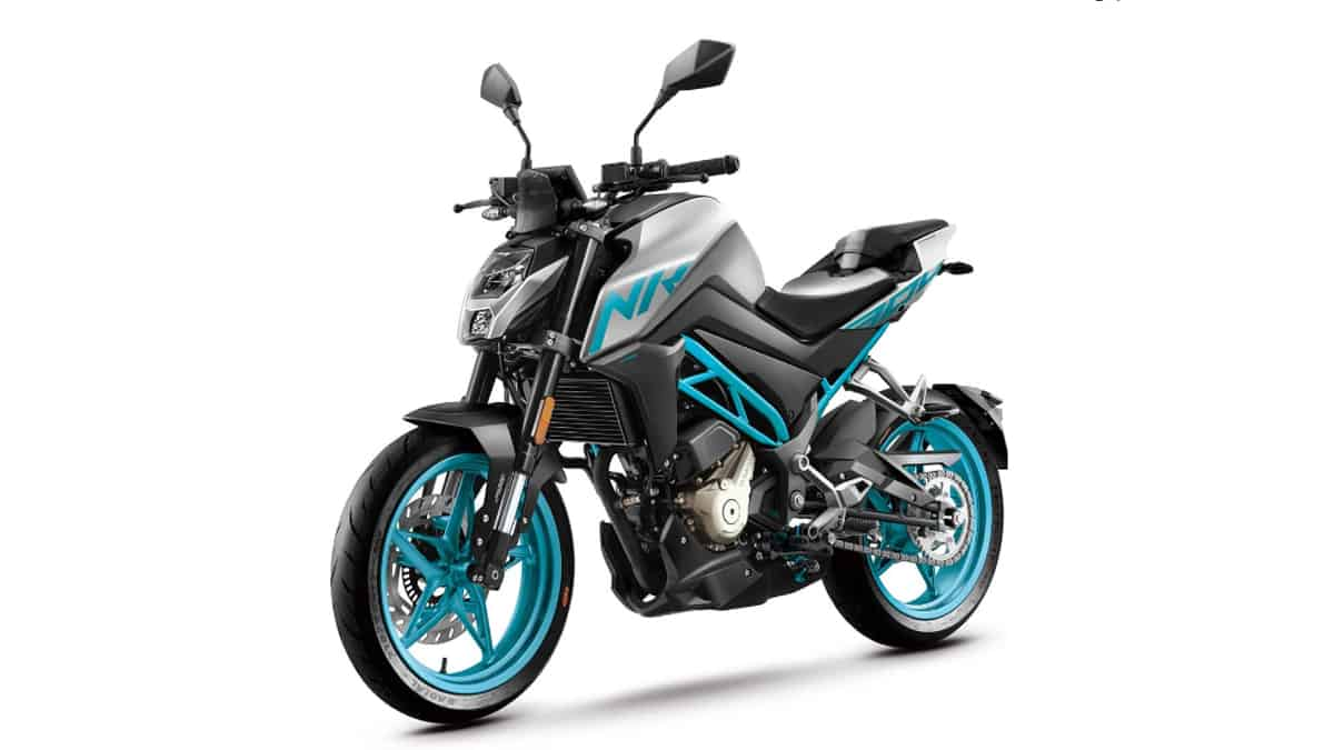 CFMoto begin It's joinery in India with 4 news bikes