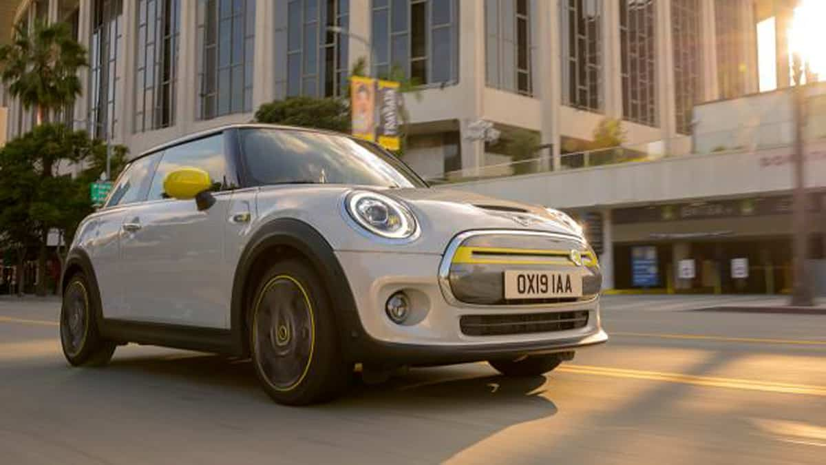 MiNi electric bookings has been kick-started