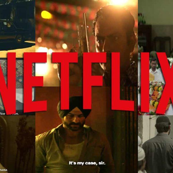 A quick recap of Netflix series Sacred games season 1