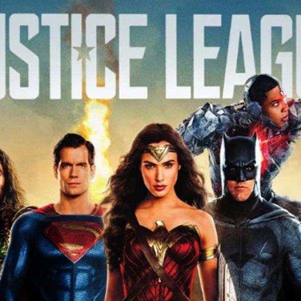 Zack Snyder Confirming 'Justice League' Snyder Cut