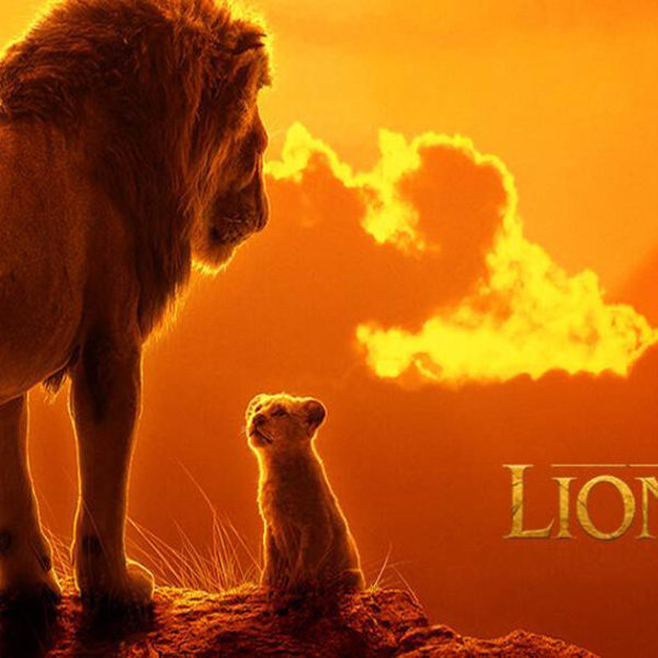 The Lion king movie (2019) dubbing cast in India