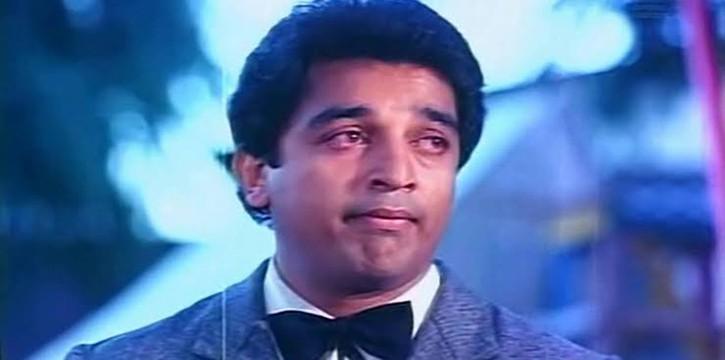 Kamal Hassan in APOORVA SAGOTHARARGAL
