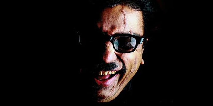 Kamal Hassan in ANBE SIVAM