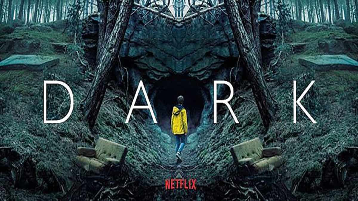 DARK (TV Series 2017) NETFLIX