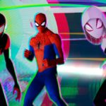 Spiderman : Into The Spider Verse 2 Teaser
