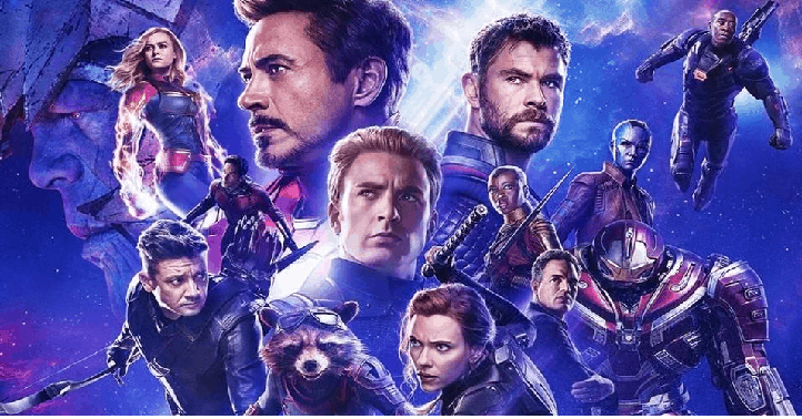 Endgame score was one of the pluses of the movie