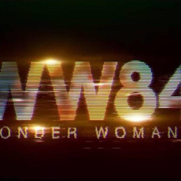 Easter Eggs In Wonder Woman 1984 Trailer