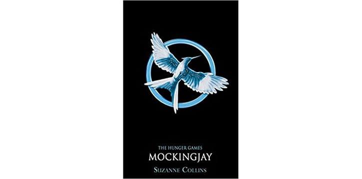 Mockingjay - 2010