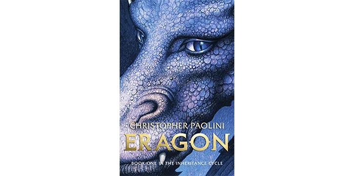 QUARANTINE READING LIST - Eragon - 2002