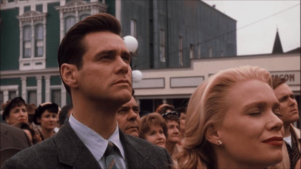 MAJESTIC (2001)