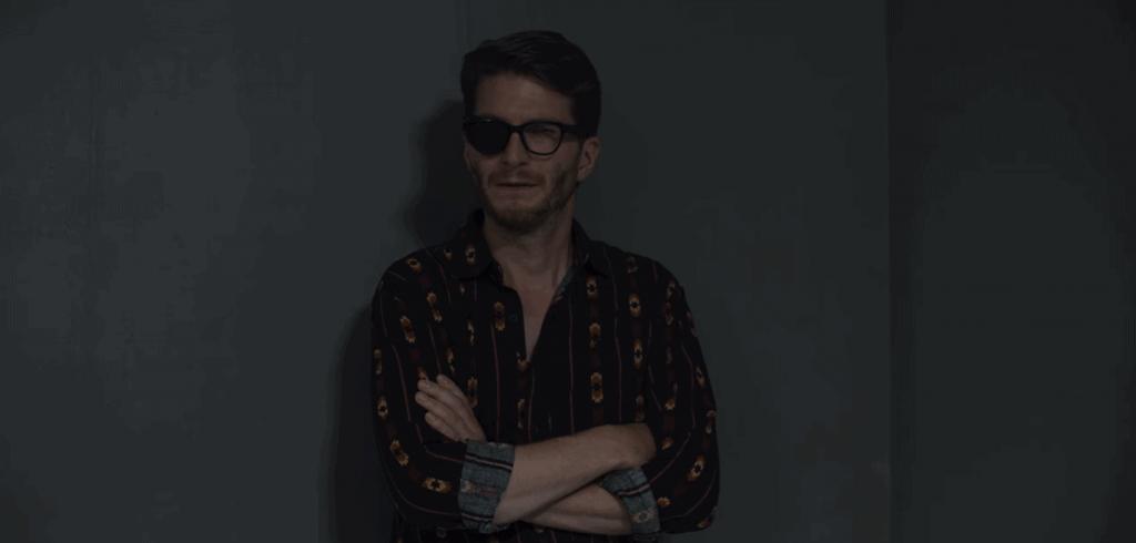 DARK - What happened to Torben Wöller's eye?