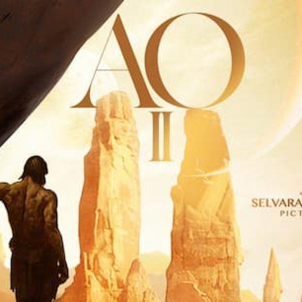 Selavarghavan's next movie with Dhanush: Ayirathil Oruvan 2