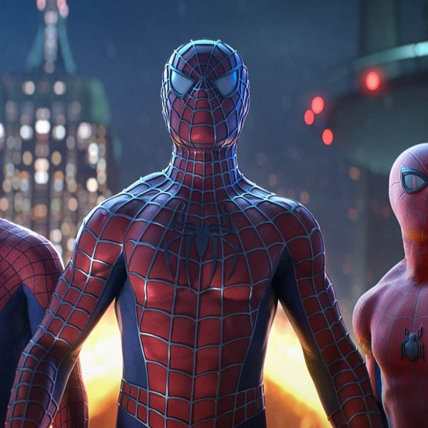 Spider-man no way home Teaser Trailer Review
